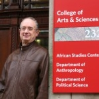 Profile photo of Graham K. Wilson, expert at Boston University