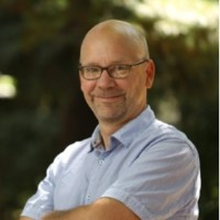 Profile photo of Greg Dotson, expert at University of Oregon