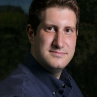 Profile photo of Gregory Ablavsky, expert at Stanford University