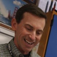 Profile photo of Griffith Jones, expert at University of Florida