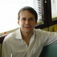 Profile photo of Guillermo Avila-Saavedra, expert at Salem State University