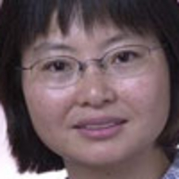 Profile photo of Guo-Ying (Rosemary) Luo, expert at McMaster University