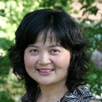 Profile photo of Guofang Li, expert at Michigan State University