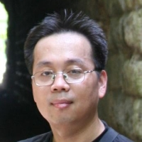 Profile Photo of Guohui Lin