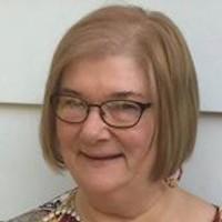 Profile photo of Gwen McCutcheon, expert at Wilfrid Laurier University