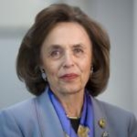 Profile photo of Haleh Esfandiari, expert at Wilson Center