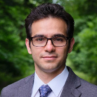Profile photo of Hamed Shahsavan, expert at University of Waterloo