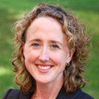 Profile photo of Hannah Garry, expert at University of Southern California