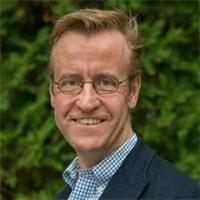 Profile photo of Harald Uhlig, expert at University of Chicago