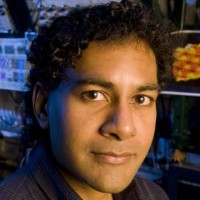 Profile photo of Hari Manoharan, expert at Stanford University