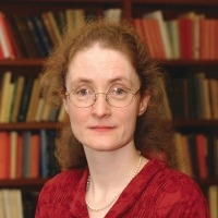 Profile photo of Harriet Flower, expert at Princeton University