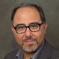Profile photo of Hassan Baaj, expert at University of Waterloo