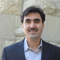 Profile photo of Hassan Vatanparast, expert at University of Saskatchewan