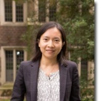 Profile photo of He Bian, expert at Princeton University