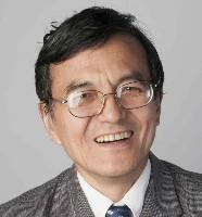 Profile photo of He Li, expert at Merrimack College