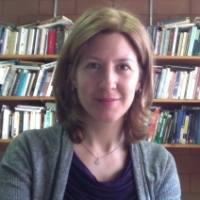 Profile photo of Heather Smyth, expert at University of Waterloo