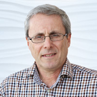 Profile photo of Hector Budman, expert at University of Waterloo