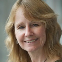 Profile photo of Heidi Engelhardt, expert at University of Waterloo