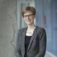Profile photo of Heidi Swanson, expert at University of Waterloo
