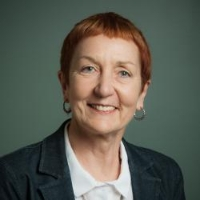 Profile photo of Helen Burt, expert at University of British Columbia