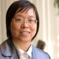 Profile photo of Helen Lam, expert at Athabasca University