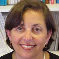 Profile photo of Helen B. Tager-Flusberg, expert at Boston University