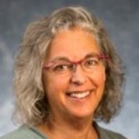 Profile photo of Hillary Broder, expert at New York University