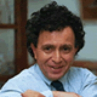 Profile Photo of Hillel Levine