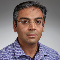 Profile photo of Hiren Patel, expert at University of Waterloo