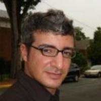 Profile photo of Hisham Zerriffi, expert at University of British Columbia