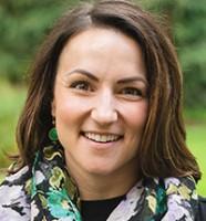 Profile photo of Hollie Smith, expert at University of Oregon