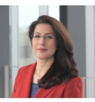 Profile photo of Homeyra Pourmohammadali, expert at University of Waterloo