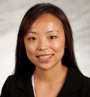 Profile photo of Hong Guo, expert at University of Notre Dame