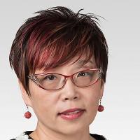 Profile photo of Hong Yu, expert at Ryerson University