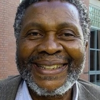 Profile photo of Horace Campell, expert at Syracuse University