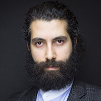 Profile photo of Houman Harouni, expert at Harvard University