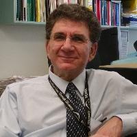 Profile photo of Howard Feldman, expert at University of British Columbia