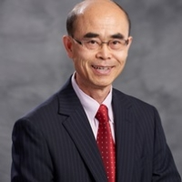 Profile photo of Howard Lin, expert at Ryerson University