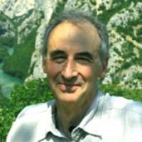 Profile photo of Hugh Jenkyns, expert at University of Oxford