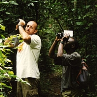 Profile photo of Hugh Notman, expert at Athabasca University