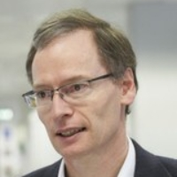 Profile photo of Hugh Watkins, expert at University of Oxford