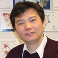 Profile photo of Huhua Cao, expert at University of Ottawa