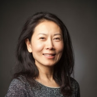 Profile photo of Huili Xing, expert at Cornell University