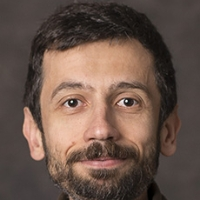 Profile photo of Huseyin Topaloglu, expert at Cornell University