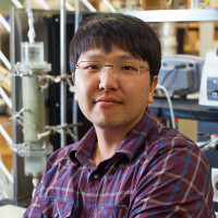 Profile photo of Hyung-Sool Lee, expert at University of Waterloo