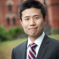 Profile photo of Hyunseob Kim, expert at Cornell University