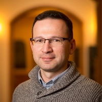 Profile photo of Iago Gocheleishvili, expert at Cornell University
