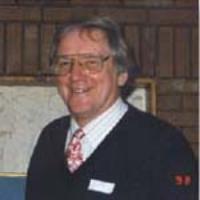 Profile photo of Ian Sydney Butler, expert at McGill University