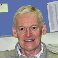 Profile photo of Ian Franks, expert at University of British Columbia