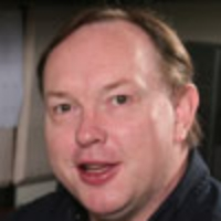 Profile photo of Ian S. Haworth, expert at University of Southern California